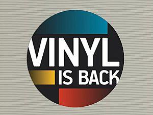 Vinyl is Back 1 Cms1779l